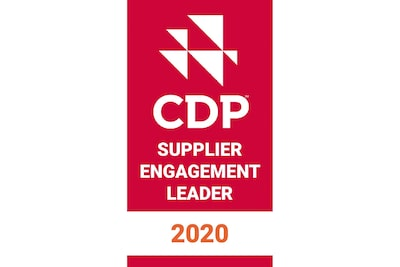 Sony je prepoznat kao lider na Supplier Engagement Leader: 2020.