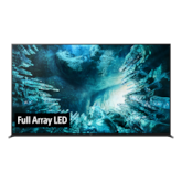 Slika – ZH8 | Full Array LED | 8K | Veliki dinamički opseg (HDR) | Pametni televizor (Android TV)