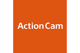 Logotip za Action Cam