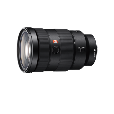 Slika – FE 24–70 mm F2,8 GM