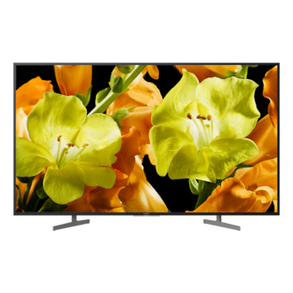 Slika – XG81 | LED | 4K Ultra HD | Veliki dinamički opseg (HDR) | Pametni TV (Android TV)