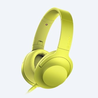 Slika – MDR-100AAP h.ear on slušalice