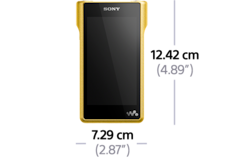 Slika – WM1Z Walkman® Signature Series