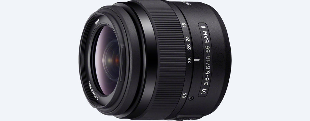 Slike – DT 18–55 mm F3,5–5,6 SAM II