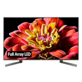 Slika – XG90 | Full Array LED | 4K Ultra HD | velik dinamički opseg (HDR) | pametni televizor (Android TV)