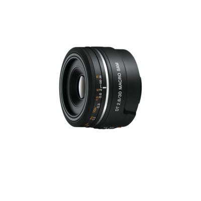 Slika – DT 30 mm F2,8 Macro SAM