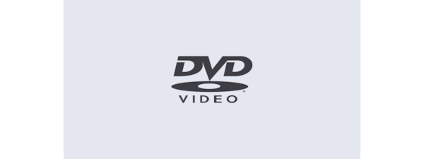 DVD logotip