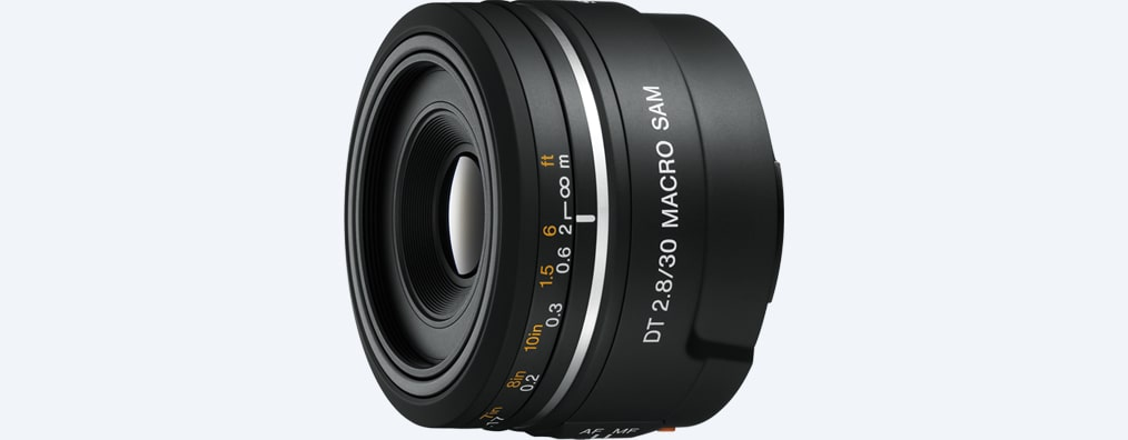 Slike – DT 30 mm F2,8 Macro SAM