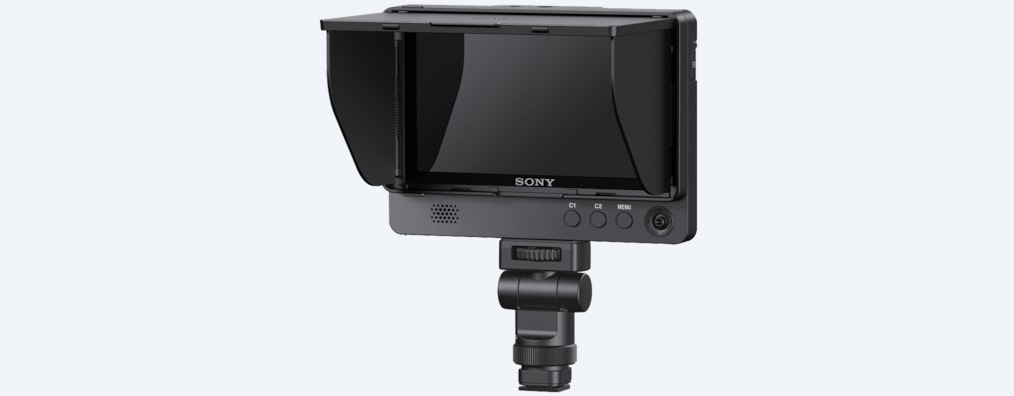 Slike – CLM-FHD5 montažni LCD monitor