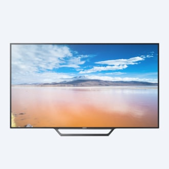 Slika – WD65 | LED | HD Ready/Full HD | Pametni televizor