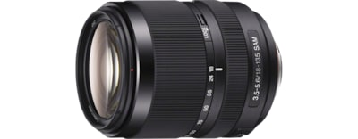 Slike – DT 18–135 mm F3,5–5,6 SAM