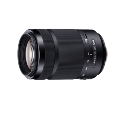 Slika – DT 55–300 mm F4,5–5,6 SAM