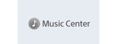 Logotip za Music Center