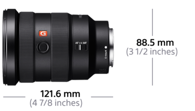 Slika – FE 16-35mm F2.8 GM