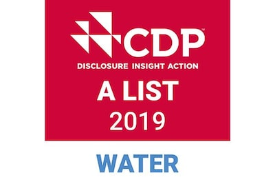 CDP DISCLOSURE INSIGHT ACTION: A lista za 2019, voda