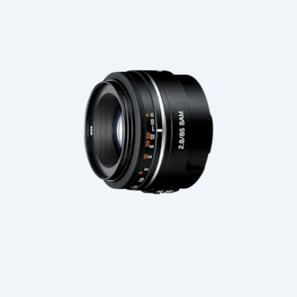 Slika – 85 mm F2,8 SAM