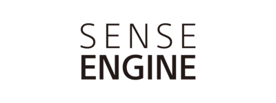 Logotip za SENSE ENGINE™