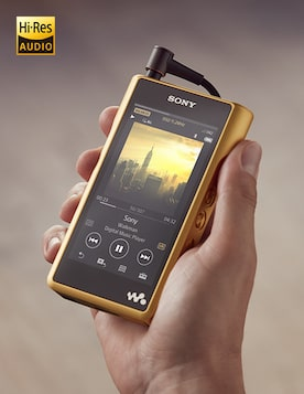 Walkman za HD zvuk