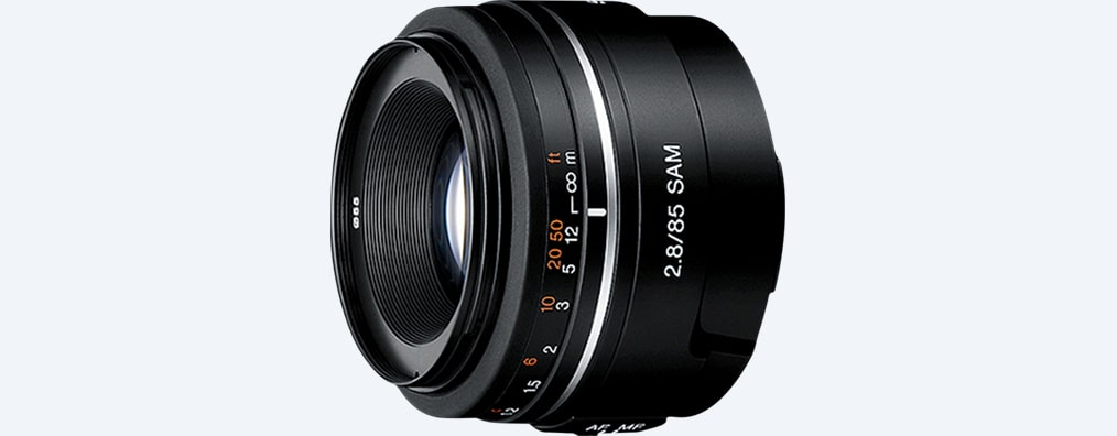 Slike – 85 mm F2,8 SAM
