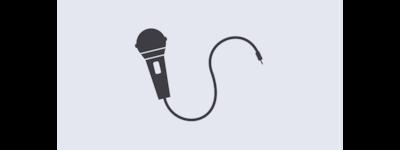 GTK-XB60: ulaz za mikrofon