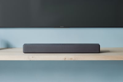 Sony BLUETOOTH soundbar na polici
