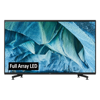 Slika – ZG9 | MASTER Series | Full Array LED | 8K | velik dinamički opseg (HDR) | pametni televizor (Android TV)