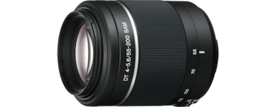 Slike – DT 55–200 mm F4–5,6 SAM II