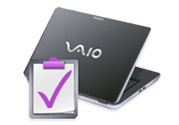 VAIO Care logotip