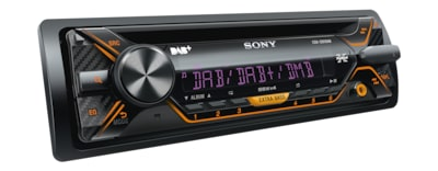 Slike – CD risiver za DAB radio