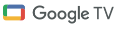 Google TV logotip