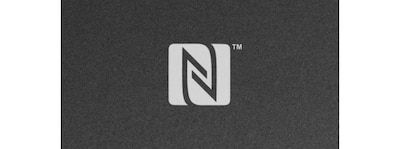 NFC i Bluetooth logotipi