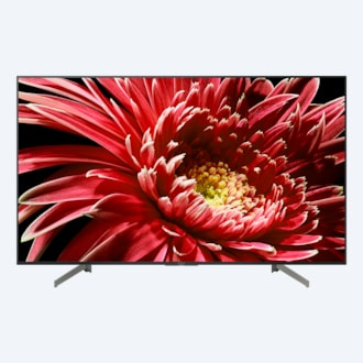 Slika – XG85 | LED | 4K Ultra HD | Veliki dinamički opseg (HDR) | Pametni TV (Android TV)