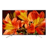 Slika – XF85 | LED | 4K Ultra HD | Veliki dinamički opseg (HDR) | Pametni TV (Android TV)