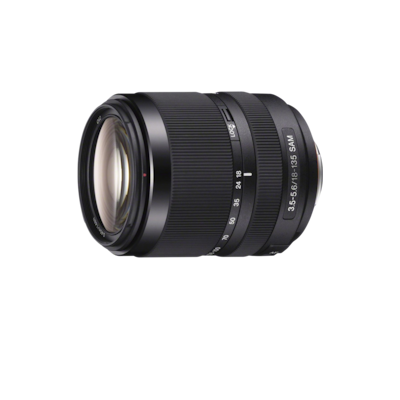 Slika – DT 18–135 mm F3,5–5,6 SAM