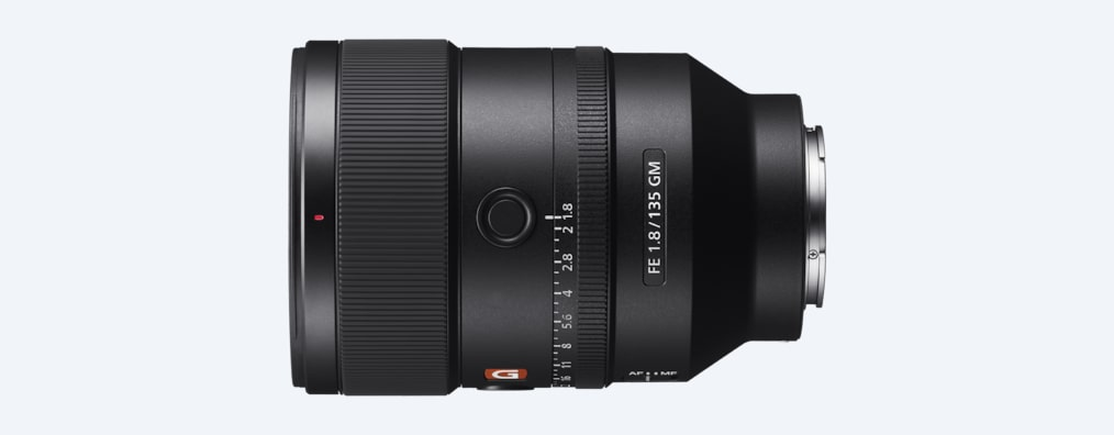 Slike – FE 135mm F1.8 GM