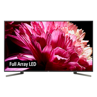 Slika – XG95 | Full Array LED | 4K Ultra HD | Veliki dinamički opseg (HDR) | pametni televizor (Android TV)