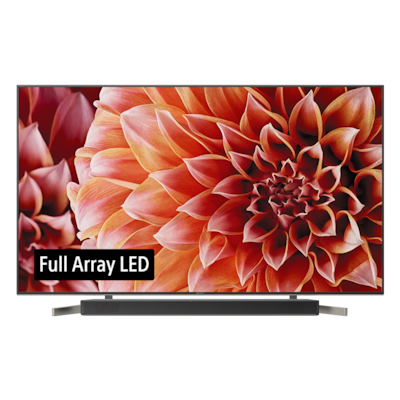 Slika – XF90 | Full Array LED | 4K Ultra HD | Veliki dinamički opseg (HDR) | Pametni TV (Android TV)