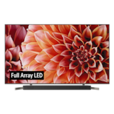 Slika – XF90 | Full Array LED | 4K Ultra HD | velik dinamički opseg (HDR) | pametni televizor (Android TV)