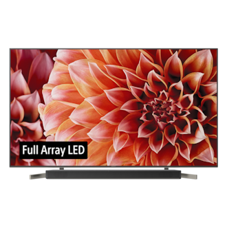 Slika – XF90 | Full Array LED | 4K Ultra HD | Veliki dinamički opseg (HDR) | pametni televizor (Android TV)
